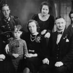 Die Familie Brück wohne im Haus am Belvedere Parkplatz.